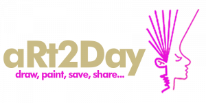 art2day website logo