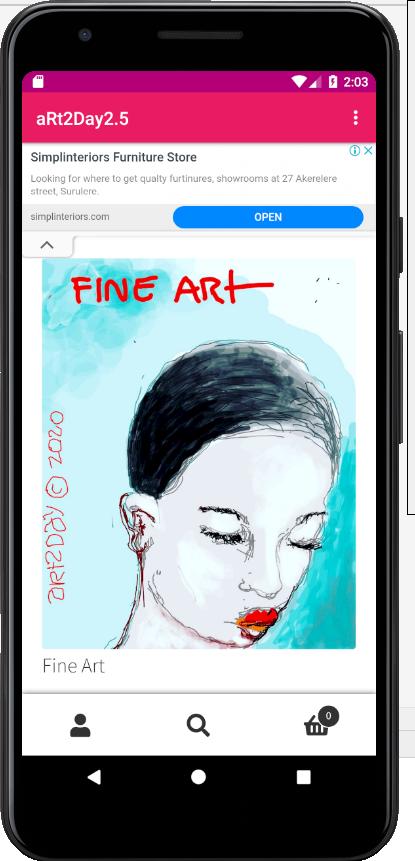 art2day2.5 fun, draw, paint