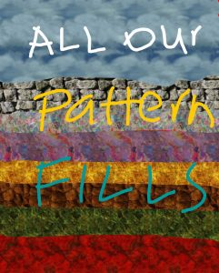 all patterns in art2ay2.5