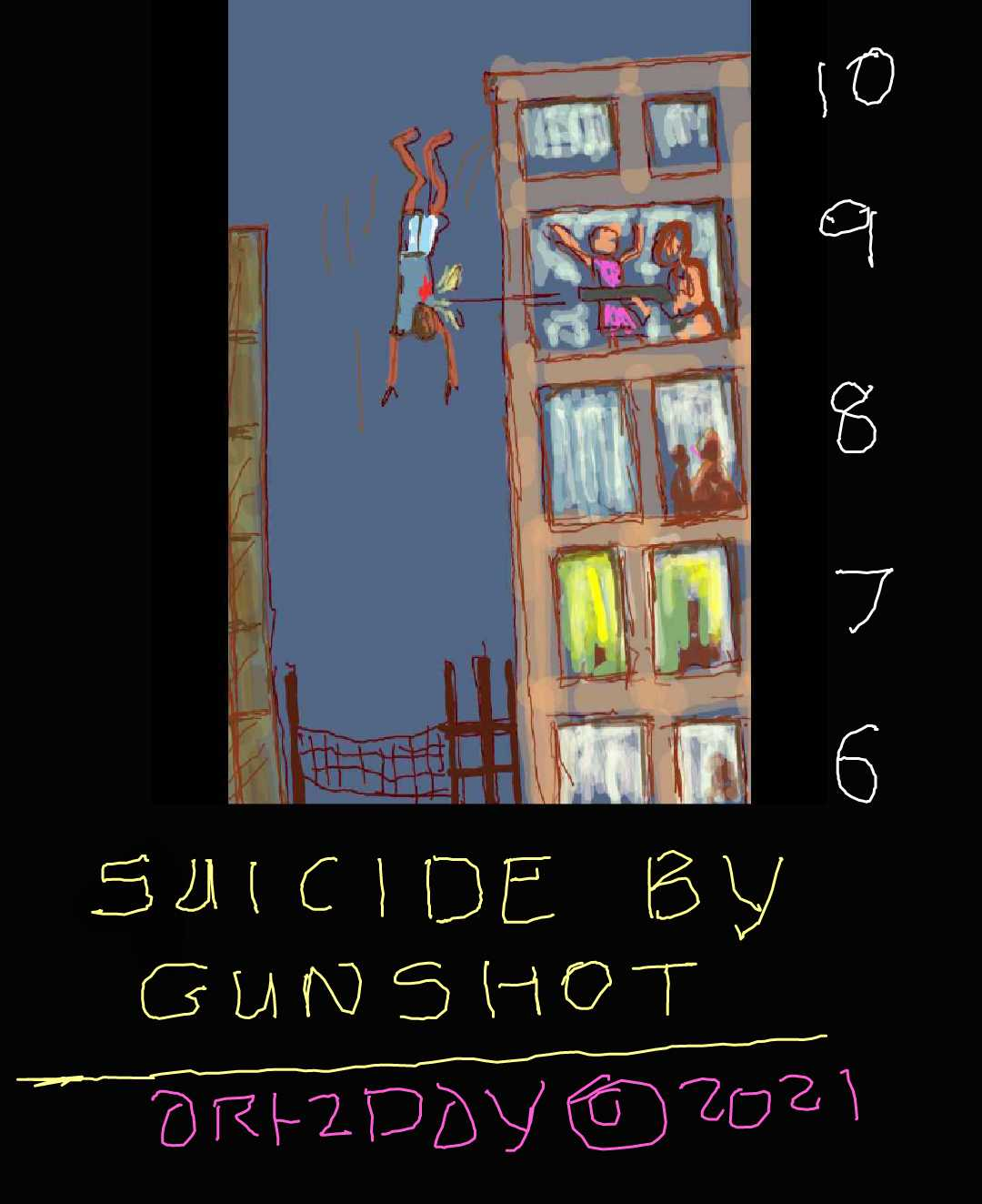 suicide by manslaughter
